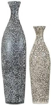Шамотные вазы Килиманджаро (фото)