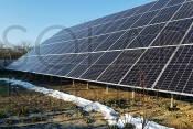 Наземная СЭС на 30 кВт под «Зеленый» тариф, с. Тарновцы, Ужгородский р-н