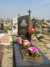 Надгробні памятники (Луцьк)