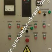 Электрошкафы (пульты управления) линиями гранулирования ОГМ-1,5, ОГМ-0,8, линиями сушки АВМ-0,65, АВМ-1,5