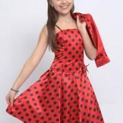 Нарядні сарафани для дівчат від виробника / Нарядные сарафаны для девочек от производителя