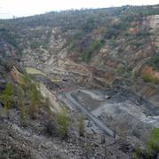 Graphite mining - Zavalivskiy Graphite Ltd.
