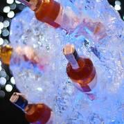 Заказать ледяные скульптуры можно у нас