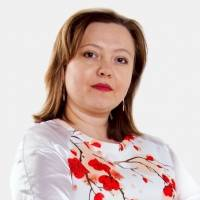 Тетяна Камейко