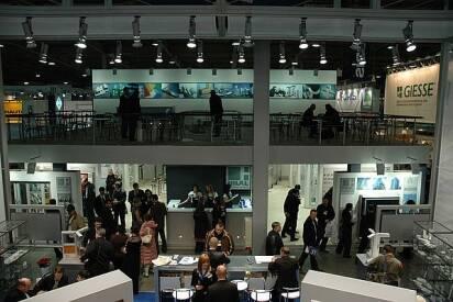КомпанияЛеал-Глассполучила грамоту участника Международной выставки стекла