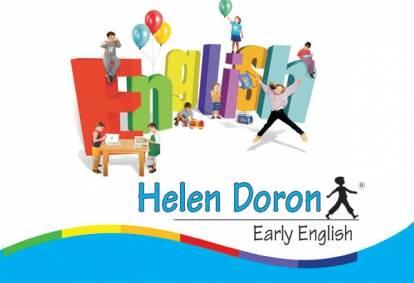 Обучение английскому языку в школах Хелен Дорон будет проходить по новым программам