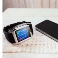 Украинский бренд AirOn представил наручные часы-телефон