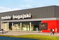 У зв'язку з високим попитом замовлення на меблі від Meble Bugajski термін реалізації замовлень збільшено