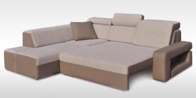 Модний розклад - 7 нових моделей модульних розкладних диванів