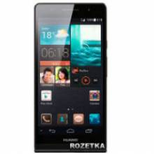 Huawei снизил стоимость на двухсимный смартфон Ascend P6