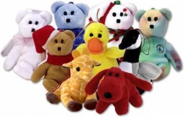 Самые дорогие серийные игрушки в мире