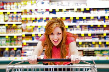 ТОП-10 товарів, які вигідно купувати оптом