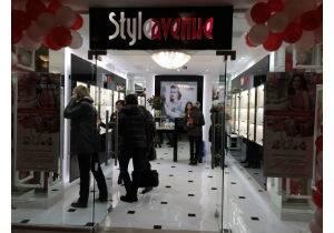 Ювелирный бренд Style Avenue открыл новый магазин в Одессе