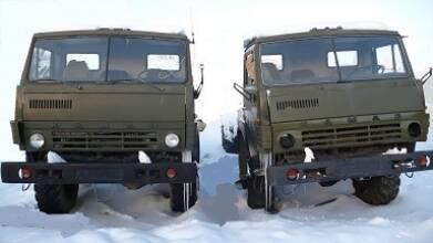 ПАК УНИВЕРСАЛ предоставляет возможность купить грузовые автомобили
