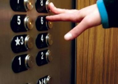 В Украине каждый второй лифт требует ремонта
