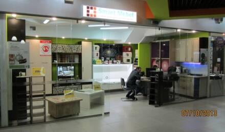 Внимание! В Киеве открылся новый салон мебели!