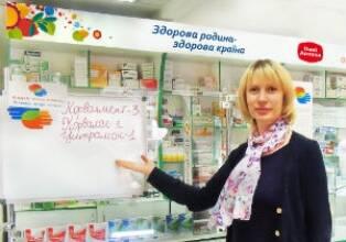 Социальному движению «Открытые ладони» в сети «Пани аптека» исполнилось два года