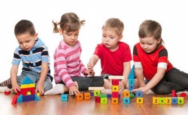 Логічні ігри для дошкільнят та молодших школярів від українського виробника!