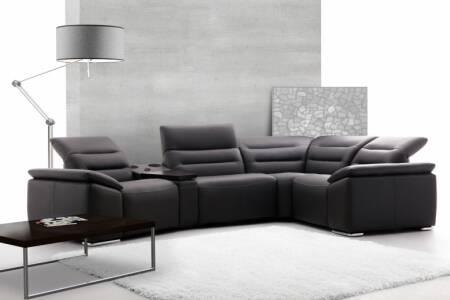 Новинка! Реально вражаючий кутовий диван з колекції Impressione від фабрики Etap Sofa!