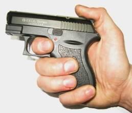 Новинки! Поступление ножей Bear Grylls, пистолетов Ekol