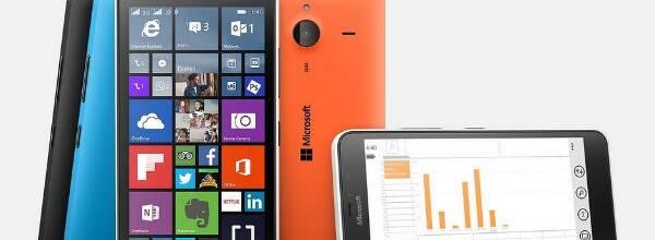 «Розетка» объявила акцию для покупателей нового смартфона от Microsoft