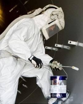 Самый широкий выбор методов защиты от коррозии предлагает компания Викорт!