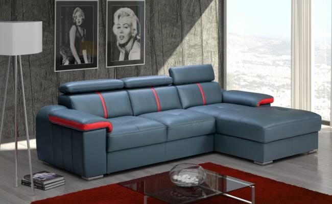 Тепер польські розкладні модульні дивани AEK можна купити в Україні!