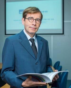 В номинации «Личность страхового рынка» Филипп Вотле занял 2-е место (рейтинг газеты «Бизнес»)
