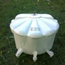 Акция-конкурс на лучшее видео приготовления воды Эковод!