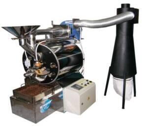 Компанія «Технолог» розпочала успішне виробництво ростерів для смаження кави