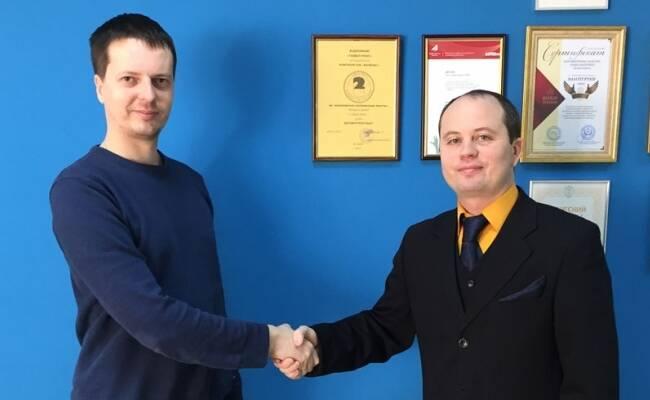 Знаком Гудвилл года отмечена разработка WebProduction OneBox