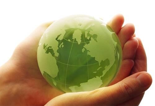 Всесвітній день навколишнього середовища