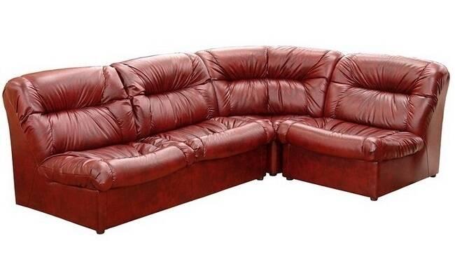 Интернет-магазин диванов Barin House о самых популярных формах диванов