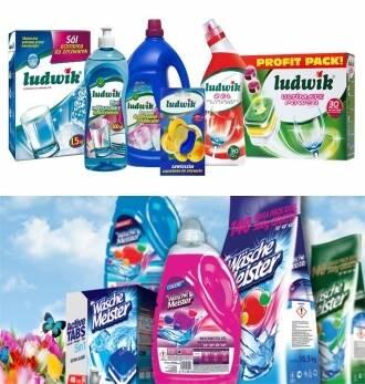 """Купить бытовую химию в интернет магазине """"Tovarpl"""" оптом – значит обеспечить себя скидками и подарками!"""