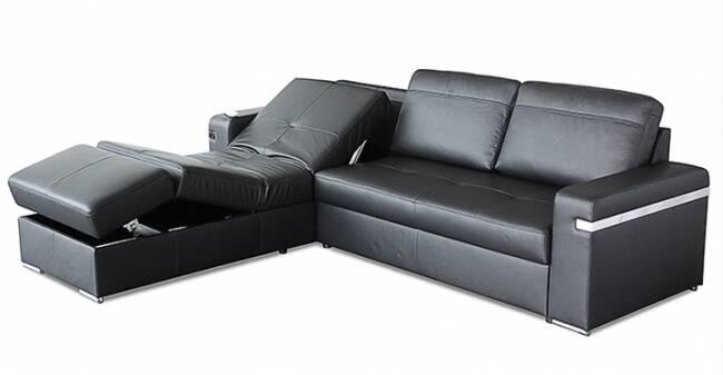 Інновації та нанотехнології в новій колекції диванів FX relax від Bugajski