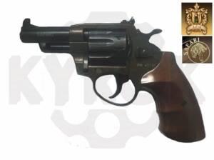 У продажу з'явилися револьвери під патрон Флобера повністю українського виробництва