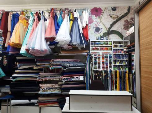 Ательє в Бучі- пошив, ремонт та хімчистка одягу!