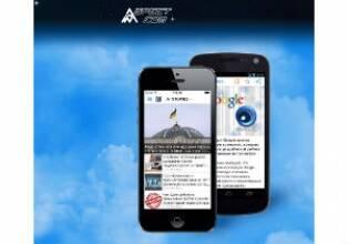 inAspect представил «облачную» платформу для оснащения интернет-издательств мобильными приложениями