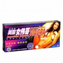 В США одобрили женскую виагру!