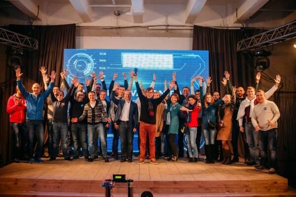 СК AXA Страхование провела в Украине первый интерактивный страховой форум разработчиков