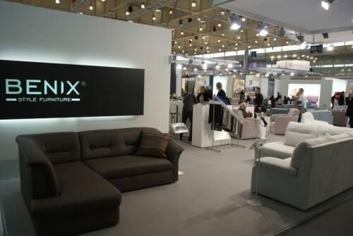 Модная мягкая мебель от BENIX: бриллиант мебельной промышленности 2015 года