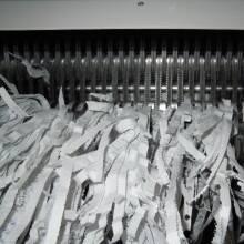 Увага! Безкоштовна послуга - знищення архівів, бухгалтерської документації
