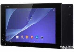 Новый планшет от Sony: легкость и производительность