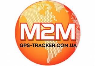 Сервис GPS-tracker представляет новое Android-приложение от М2М
