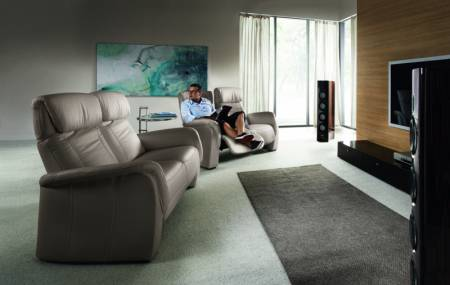 Новий вимір для глядацьких вражень - дивани та крісла Home Cinema від меблевої фабрики Etap Sofa!