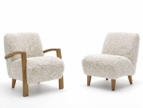 Знакомьтесь, VIENN – мягкое и пушистое уютное кресло
