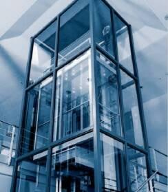 Доступні ціни на ліфти та ескалатори ексклюзивного дизайну!