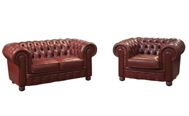Что за диван «Честер»? «Eurodivan» знакомит с мебелью