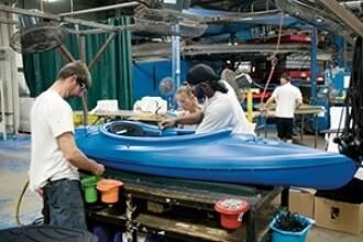 Изготовление стеклопластиковых изделий по новым уникальным технологиям!
