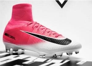 Внимание! Футбольные бутсы Nike новой коллекции уже в продаже!